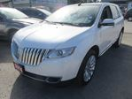 2014 Lincoln MKX LOADED LIMITED EDITION 5 PASSENGER 3.7L - V6..  in Bradford, Ontario