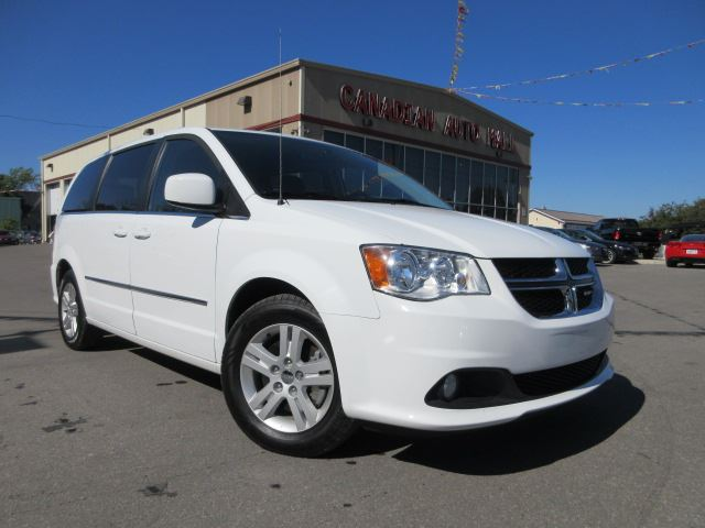 2015 dodge grand caravan crew alloys rear a c just 33k stittsville ontario car for sale. Black Bedroom Furniture Sets. Home Design Ideas