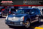 2006 Cadillac SRX  PanoSunroof Htd Front Seats Dual Climate Bose Driver Memory 18Alloys  in Thornhill, Ontario