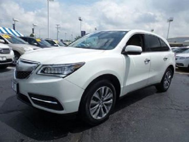 2015 acura mdx elite rear dvd 7 passenger mississauga ontario used car for sale 2585376. Black Bedroom Furniture Sets. Home Design Ideas