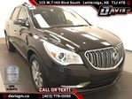 2014 Buick Enclave Leather in Lethbridge, Alberta
