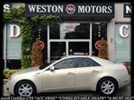 2008 Cadillac CTS ACC FREE* UNBELIEVABLE SHAPE * A MUST SEE! in Toronto, Ontario