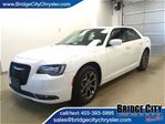 2015 Chrysler 300 300S- AWD, Leather, NAV, Sunroof in Lethbridge, Alberta