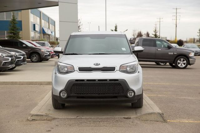 2015 kia soul base red deer county alberta used car for. Black Bedroom Furniture Sets. Home Design Ideas
