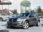 2011 Dodge Caliber Uptown Leather! in Stittsville, Ontario