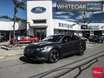 2015 Ford Taurus SEL,LEATHER,NAVIGATION,MOONROOF,20WHEELS in Mississauga, Ontario