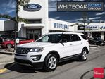 2016 Ford Explorer XLT,FORD CERTIFIED,EXTENDED WARRANTY,LOW RATES. in Mississauga, Ontario