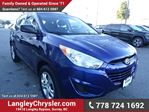 2013 Hyundai Tucson L W/POWER GROUP & A/C in Surrey, British Columbia