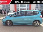2014 Honda Fit Sport in Red Deer, Alberta