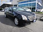 2009 Cadillac CTS Base in Richmond, British Columbia
