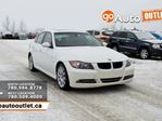 2007 BMW 3 Series 335i in Edmonton, Alberta