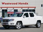 2013 Honda Ridgeline Touring Honda Certified Warranty until Dec 2019 in Port Moody, British Columbia
