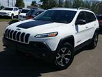 2016 Jeep Cherokee Trailhawk 4x4  in Fort Erie, Ontario