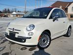 2014 Fiat 500 Lounge in Fort Erie, Ontario