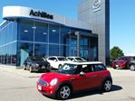 2008 MINI Cooper Classic, Manual, Pano Roof in Milton, Ontario