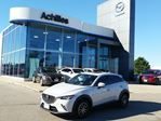 2016 Mazda CX-3 [DEMO] GS, AWD, Luxury Package in Milton, Ontario