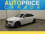2013 Audi S4 3LTR NAVIGATION REAR CAM in Mississauga, Ontario