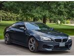 2016 BMW M6 2dr Cpe w/Executive Package in Mississauga, Ontario