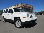 2014 Jeep Patriot 4X4 NORTH, A/C, LOADED, 52K! in Stittsville, Ontario