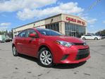 2015 Toyota Corolla LE LOADED, A/C, BT, HTD. SEATS, 34K! in Stittsville, Ontario