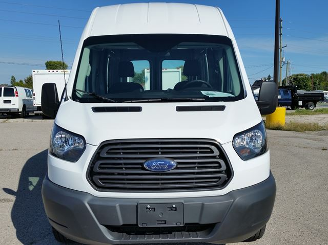 2015 ford transit 250 148 inch wheel base high roof. Black Bedroom Furniture Sets. Home Design Ideas