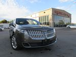 2012 Lincoln MKT AWD, NAV, ROOF, LEATHER, 71K! in Stittsville, Ontario