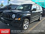 2015 Jeep Patriot Limited   Leather, Sunroof, Heated Seats in Ottawa, Ontario