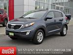 2012 Kia Sportage LX AWD   Heated Seats, Bluetooth, Cruise in Ottawa, Ontario