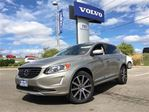 2015 Volvo XC60 T6 AWD A Platinum VOLVO CERTIFIED PRE-OWNED 0.9% O in Mississauga, Ontario