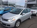 2009 Nissan Versa 1.8SL One Owner, Very Well Taken Care of!! in Thunder Bay, Ontario