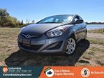 2014 Hyundai Elantra GL, BLUETOOTH HANDS FREE WITH STREAMING AUDIO, HEATED FRONT SEATS, AIR CONDITIONING, NO ACCIDENTS, LOCALLY DRIVEN VEHICLE, FREE LIFETIME ENGINE WARRANTY! in Richmond, British Columbia