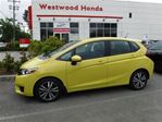 2016 Honda Fit EX-L Navi !!! in Port Moody, British Columbia