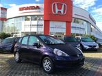 2008 Honda Fit Hatchback LX at in Vancouver, British Columbia
