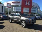 2011 Toyota Tacoma 4x4 Access Cab V6 5A in Vancouver, British Columbia