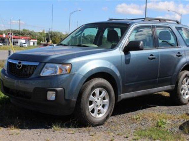 2011 MAZDA Tribute GX - V6, AWD, air climatise in Delson, Quebec
