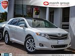 2013 Toyota Venza 4CYL AWD Leather/Moonroof in Ottawa, Ontario