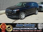 2014 Jeep Cherokee Sport*Only 1,890 kms in Winnipeg, Manitoba