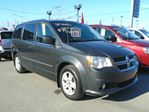 2011 Dodge Grand Caravan Crew stow'N go in Chicoutimi, Quebec