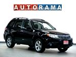 2010 Subaru Forester AWD SUNROOF in North York, Ontario