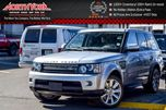 2013 Land Rover Range Rover Sport HSE LUX CleanCarProof/1-Owner Nav Sunroof 20Alloys  in Thornhill, Ontario