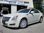 2010 Cadillac CTS AWD in Kitchener, Ontario