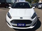 2014 Ford Fiesta SE...appearance pkg..16alloys in Bolton, Ontario