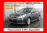 2012 Subaru Legacy 2.5i Commodité *Mags, Bluetooth in Saint-Jerome, Quebec