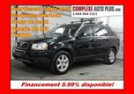 2010 Volvo XC90 3.2 AWD 7 Passagers *DVD, Toit, Cuir in Saint-Jerome, Quebec