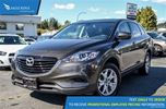 2015 Mazda CX-9 GS in Coquitlam, British Columbia
