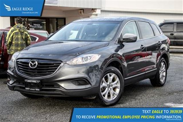 2015 mazda cx 9 gs coquitlam british columbia used car for sale 2588173. Black Bedroom Furniture Sets. Home Design Ideas