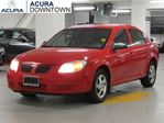 2007 Pontiac G5 Base/AS ISSpecial/No Safety & E-Test/Tinted Wind in Toronto, Ontario