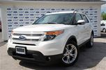 2014 Ford Explorer Limited in Welland, Ontario