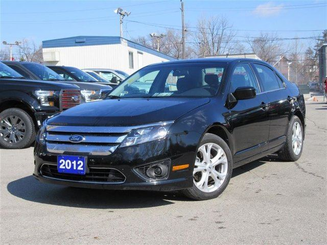 2012 ford fusion se toronto ontario used car for sale 2588850. Cars Review. Best American Auto & Cars Review