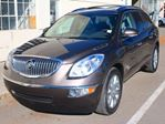 2012 Buick Enclave EVERY OPTION AWD LOW KM FINANCE AVAILABLE in Edmonton, Alberta